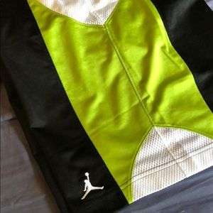 Jordan shorts, Men's Medium